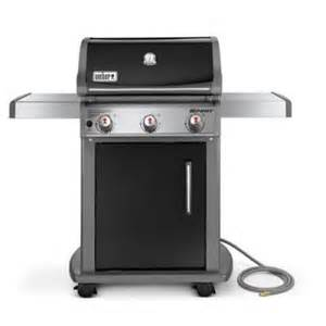 grills for at home depot weber spirit e 310 3 burner gas grill in black