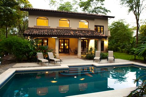 houses for sale in costa rica palm beach estates villa estrella de mar 5 bedrooms 4 bathrooms for sale playa grande
