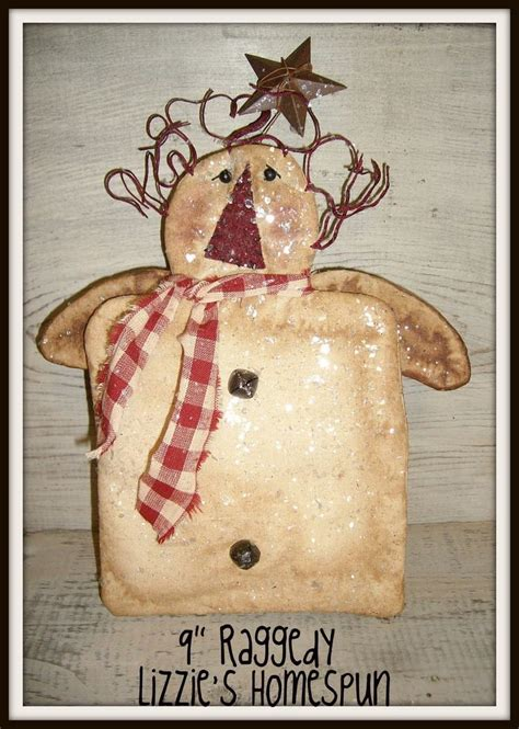 primitive christmas crafts to make primitive decorations to make click on the pictures to make them larger ornie s