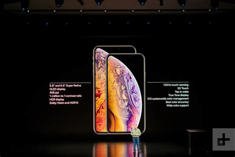 iphone xs specs features price release date