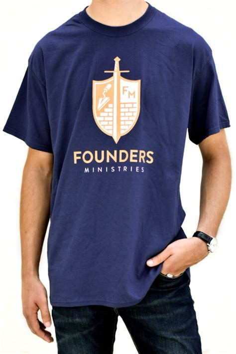 T Shirt Founder Ngehits founders ministries t shirt the press