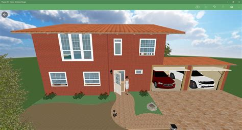 planner  home interior design