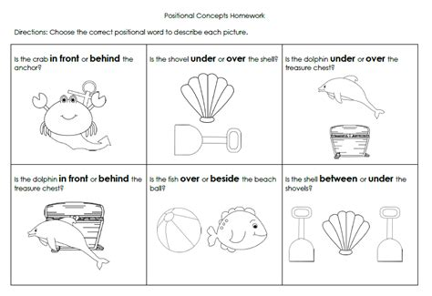 beach themed language arts activities expresslyspeaking speech and language therapy