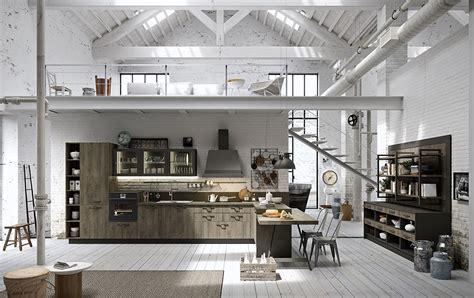cucine stile industriale cucine stile industriale per le cucine moderne