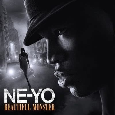 Ne Yo Unveils New Album Title Because Of You Ae Inspired By Of His Fans In Stores May 1st by Ne Yo Beautiful