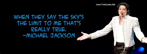 cover image michael jackson quote thequotes net