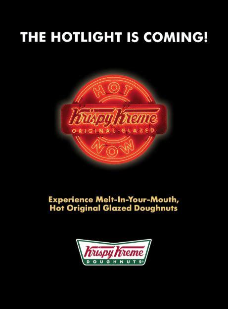 Krispy Kreme Light by Krispy Kreme Says Hello Davao Opening 3 Stores In Sm