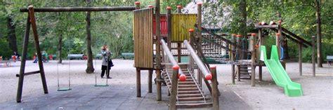 Spielplätze Englischer Garten by Spielpl 228 Tze In M 252 Nchen