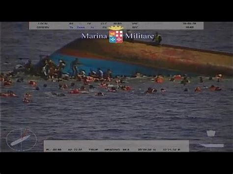 overcrowded refugee boat new video footage overcrowded migrant boat capsizing
