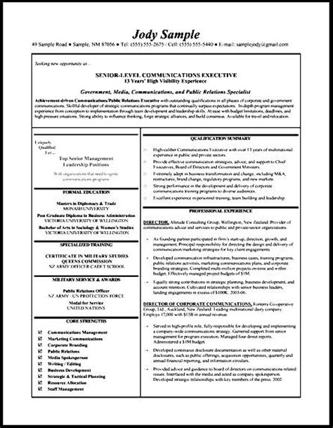 Assistant Principal Resume by Assistant Principal Resume Sle Free Sles