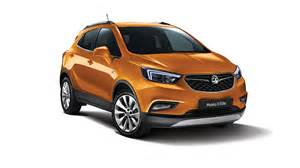 Vauxhall Elite New Mokka X Elite Nav Models Vauxhall