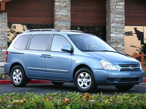 2008 kia sedona pricing ratings reviews kelley blue book