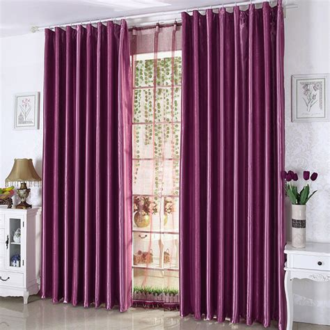 bedroom blackout curtains aliexpress com buy pure wool high shading curtain