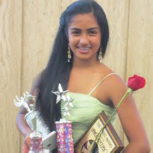hairstyles for national america miss pageant khabar hansinee mayani wins multiple awards at national