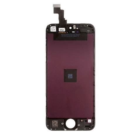 Lcd Iphone 5c iphone 5c lcd screen replacement black