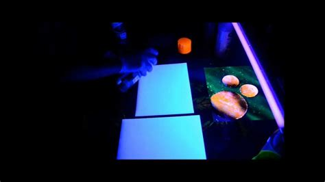 glow in the painting buy glow in the spray painting