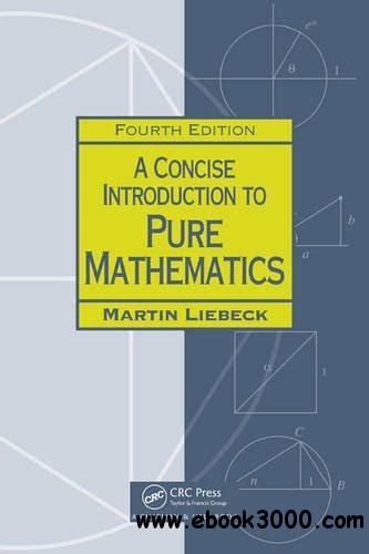 a concise introduction to mathematics fourth edition