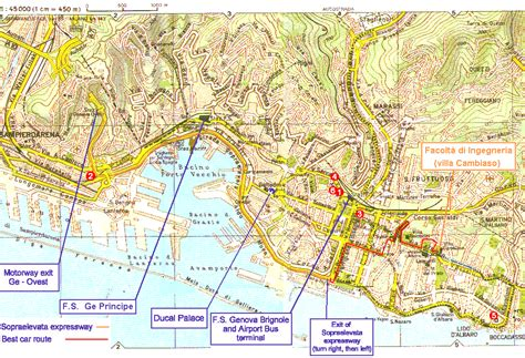genoa world map maps of genoa