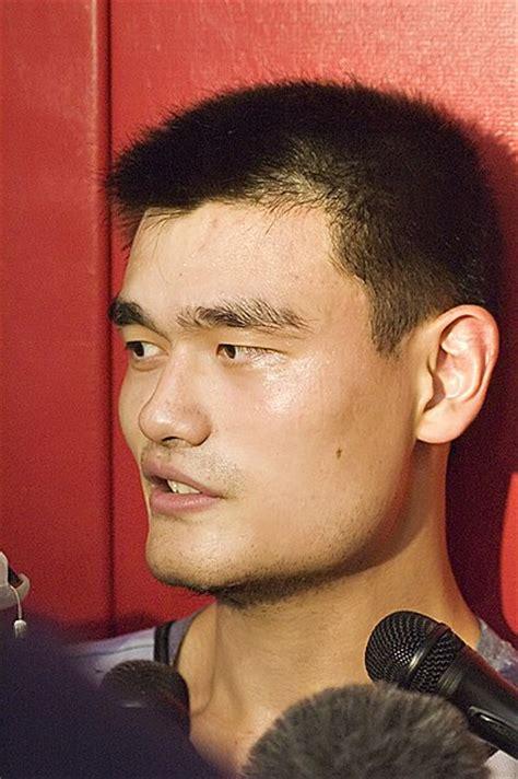 Operation Yao Ming Brook Larmer la evoluci 243 n de yao ming el meme no le 237 un caraj