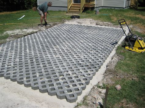 Diy Driveway Pavers Installation Clublifeglobal Com Diy Paver Patio Installation