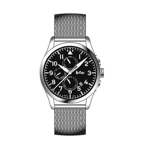Harga Jam Tangan Luminox F 117 harga cooper lc 49g f jam tangan pria silver