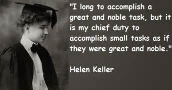 Bubbled quotes helen keller quotes and sayings