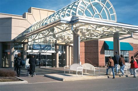 at the crossing mall all columbus ohio data