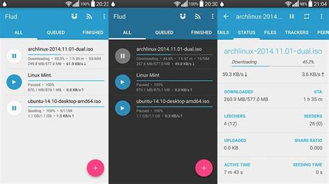 android apps torrent 10 best torrent apps for android android authority