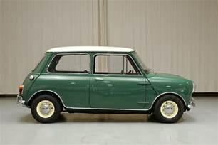 1967 Mini Cooper S 1967 Mini Cooper S Coupe Hyman Ltd Classic Cars