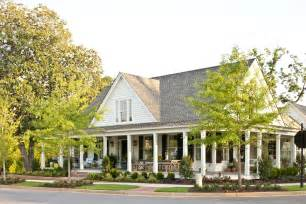 Farmhouse Plan by Southern Living Idea House Circa Lighting