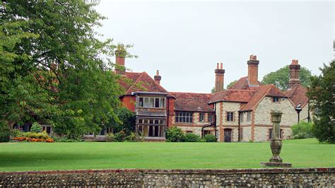 Gilbert House by Gilbert White S House Places To Go Lets Go With The