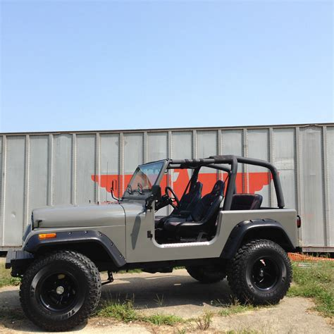 jeep classic 1978 cj7 jeep rebuilt classic jeep cj 1978 for sale