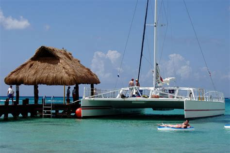 cozumel catamaran charter cozumel boat charters this is cozumel