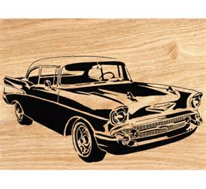 new featured items 1957 chevy scrolled wall pattern
