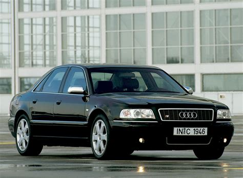 Audi S8 4 2 V8 Quattro by Audi S8 D2 4 2 V8 340 Hp Quattro Technical Specifications