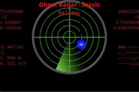 ghost radar 174 classic 1 9 53 apk for pc free android koplayer - Ghost Radar Classic Apk