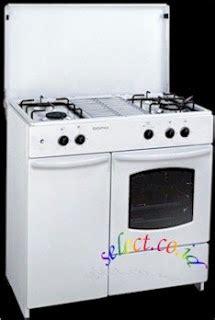 Kompor Gas Oven Domo harga kompor gas domo dg 9405 dg 9405s select shoping