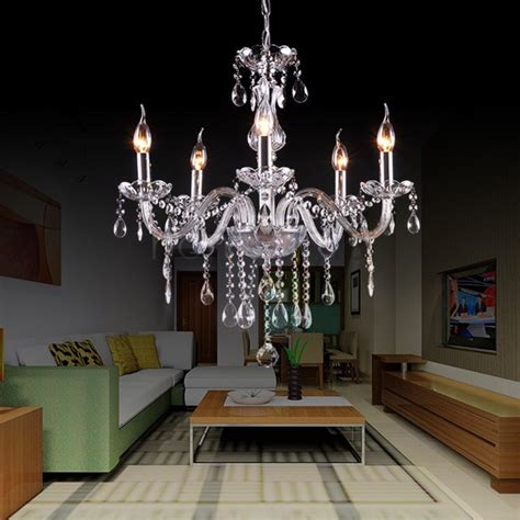lighting chandeliers modern chandelier for living