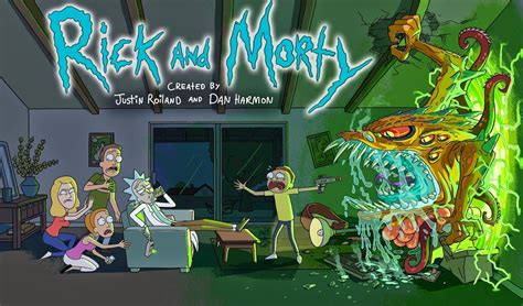 filme schauen rick and morty inishmores blick auf die welt stream tipp rick and morty