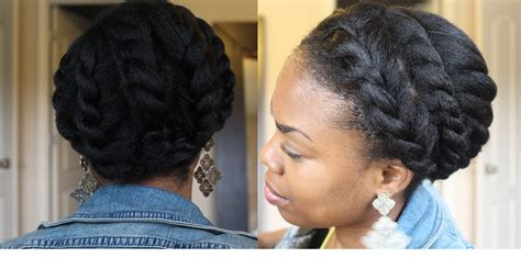 Hairstyles 2016 4c by 6 Of The Best Styles For Or 4b 4c Hair