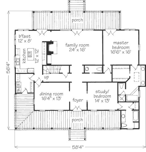 river house design cane river cottage house plans escortsea