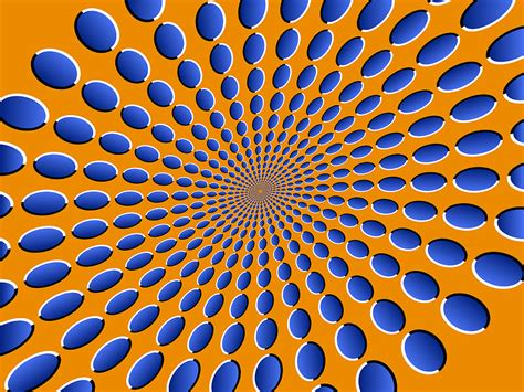 Illusion L by Optical Illusion Pods Digital By Michael Tompsett