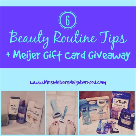 Meijer Gift Card - 28 images of reminder meijer gift card giveaway
