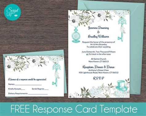 rsvp cards templates sheet printable multiples 372 best instant downloadable edit and print digital