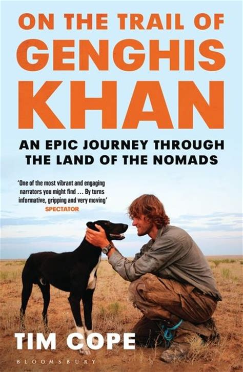 epic journey film on the trail of genghis khan an epic journey through the