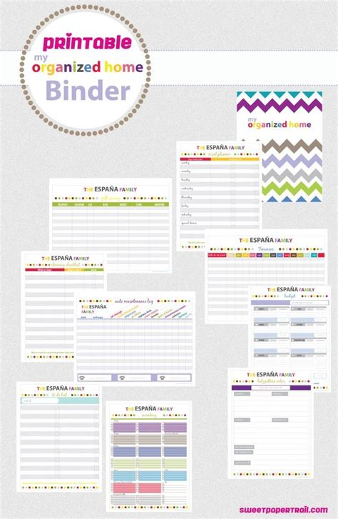 Best Binder Detox by 17 Best Images About Home Binder On Free