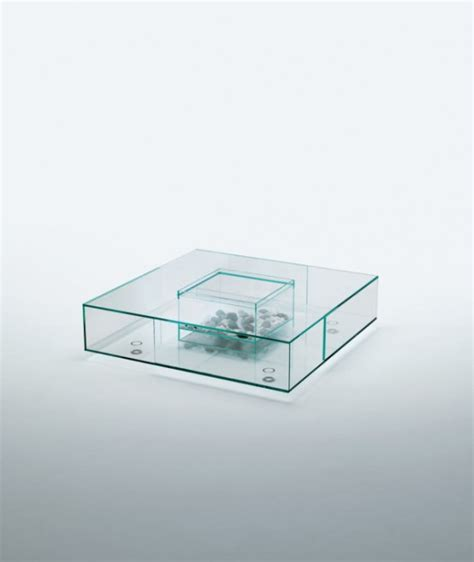 All Glass Coffee Tables Spectacular Seasons All Glass Coffee Table Digsdigs
