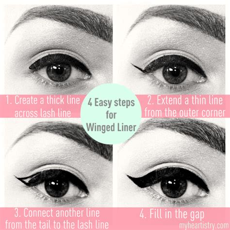 perfect winged eyeliner tutorial liquid 301 moved permanently