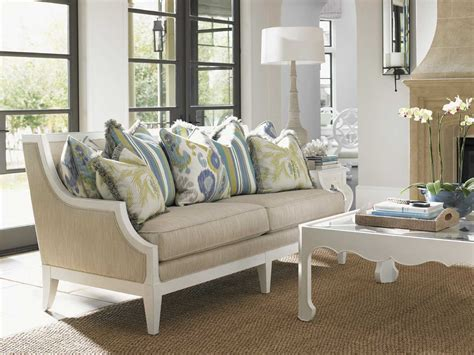 tommy bahama living room tommy bahama ivory key coco reef living room set