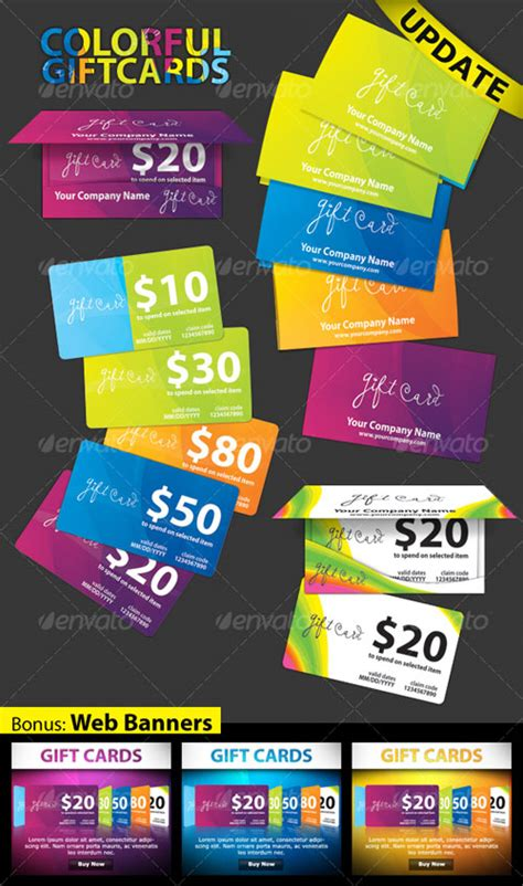 gift card design template psd 50 high quality psd business card designs web graphic